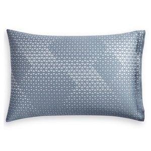 Hotel Collection Cascade Standard Pillow Shams